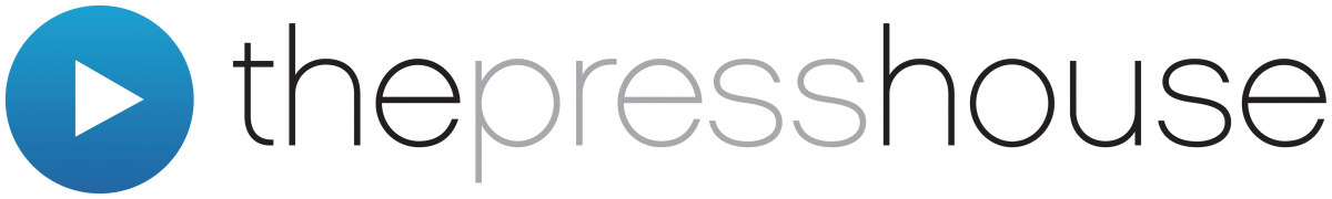 The Press House logo