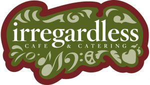 Irregardless Café & Catering logo